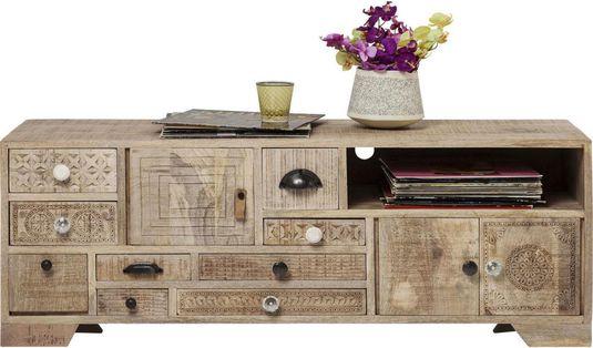 Design Tv Kast : Tv board puro kare design kaufen lilianshouse wohn und